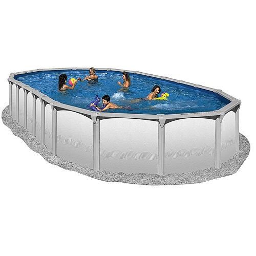 Oval Pool Covers